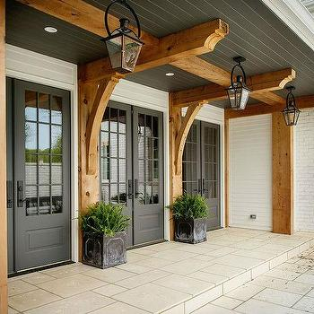 22884 Cedar Porch Posts Entry Traditional With Cedar Porch Posts also History further Covered Patio Ceiling Beadboard Ceiling in addition Porch Columns likewise . on front door porches designs