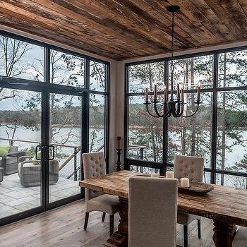 Floor To Ceiling Windows Design Ideas