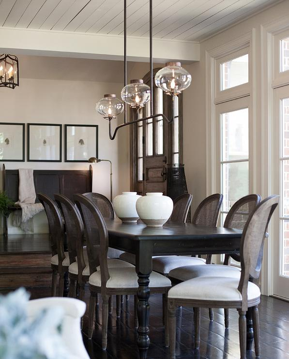French Dining Room: French Dining Table Design Ideas