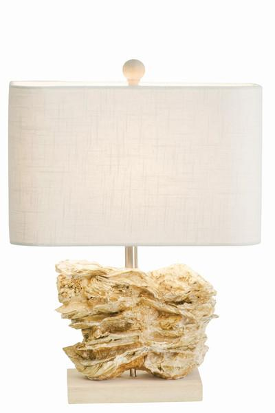 Natura Oyster Table Lamp