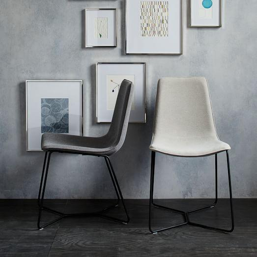 Ash Lydia Dining Chair Set Of 2 Dining Room Furniture