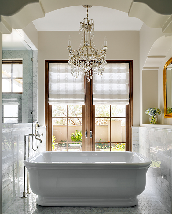 view full size - Bathroom Designs With Freestanding Tubs