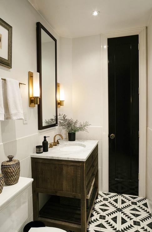 Narrow Bathroom Design Ideas