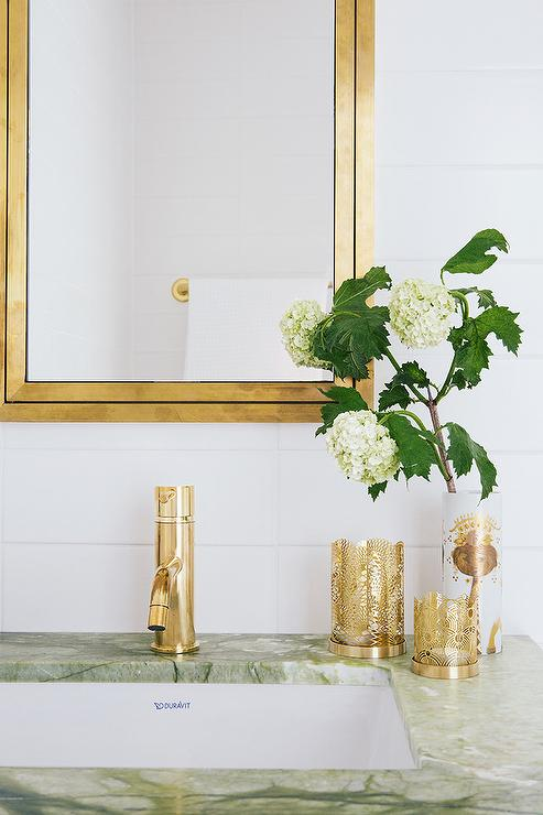 view full size. Brass Faucet Design Ideas