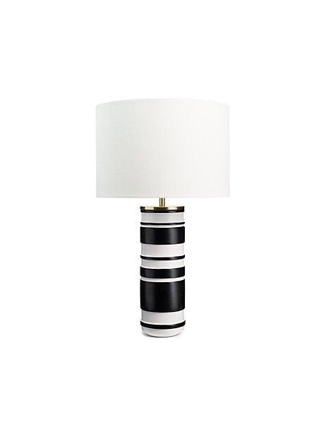 and Cream Hayes Table Lamp
