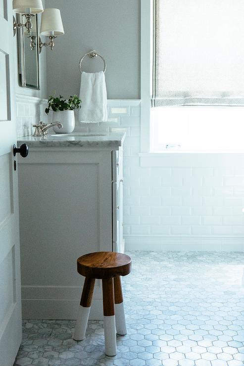Mirror Tiles For Bathroom Walls