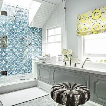 Ann Sacks Glass Tile Backsplash Ann Sacks Beau Monde Glass Tiles Polly In Absolute White And Pearl .