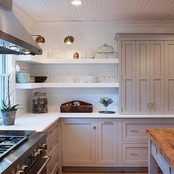 Interior design inspiration photos by Crown Point Cabinetry.