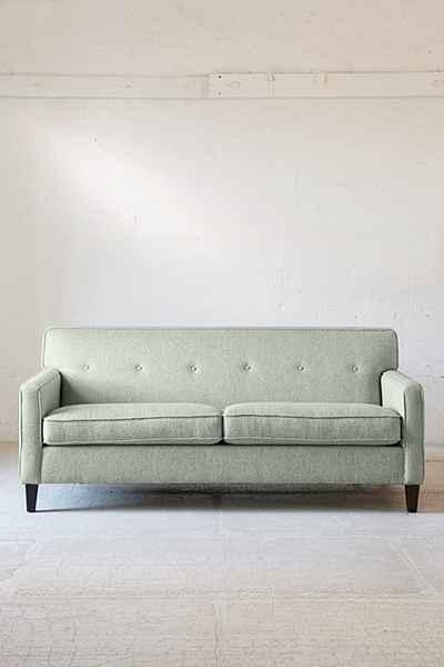 Bolla Carbon Sofa Cb2