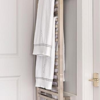 Towel Warmer Design Ideas