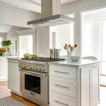 Cabinets Over Stove Design Ideas