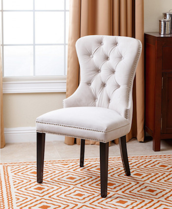 Charlotte Side Chair Look for Less