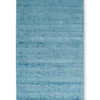 Lovely Kendall Light Blue Rug
