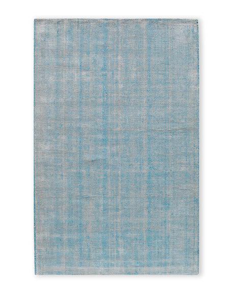Williams Turquoise Rug