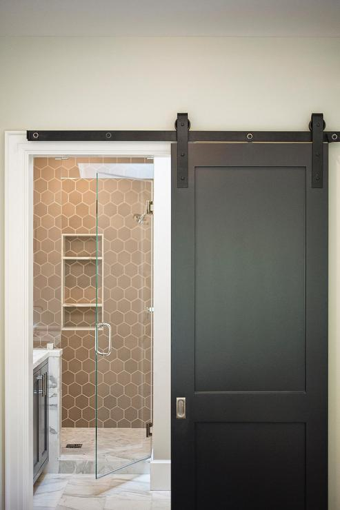 view full size - Bathroom Doors Design