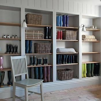 wooden mudroom shelves design ideas rh decorpad com mud room shelving and hooks mud room shelving ideas