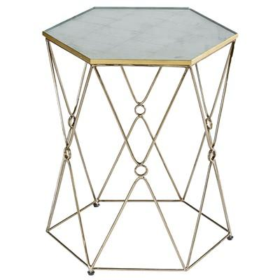 Hexagon Shape Table - Products, bookmarks, design, inspiration and ...