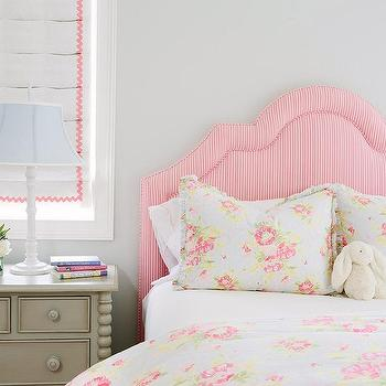 Pink And Yellow Kids Bedding Design Ideas