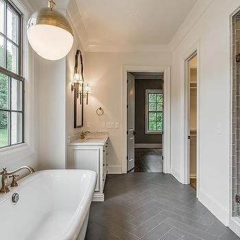 honeycomb home design alyssa rosenheck black and gold bathroom with black honeycomb