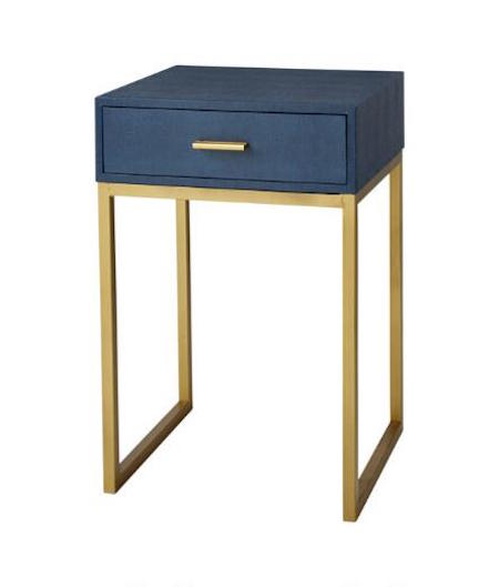 Ordinaire Prospect And Vine Avalon Side Table View Full Size