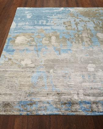 rugs blue and grey berksfield rug