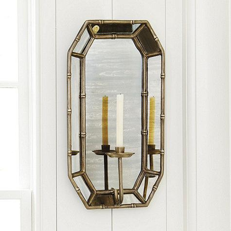Valletta Candle Sconce Ballard Designs