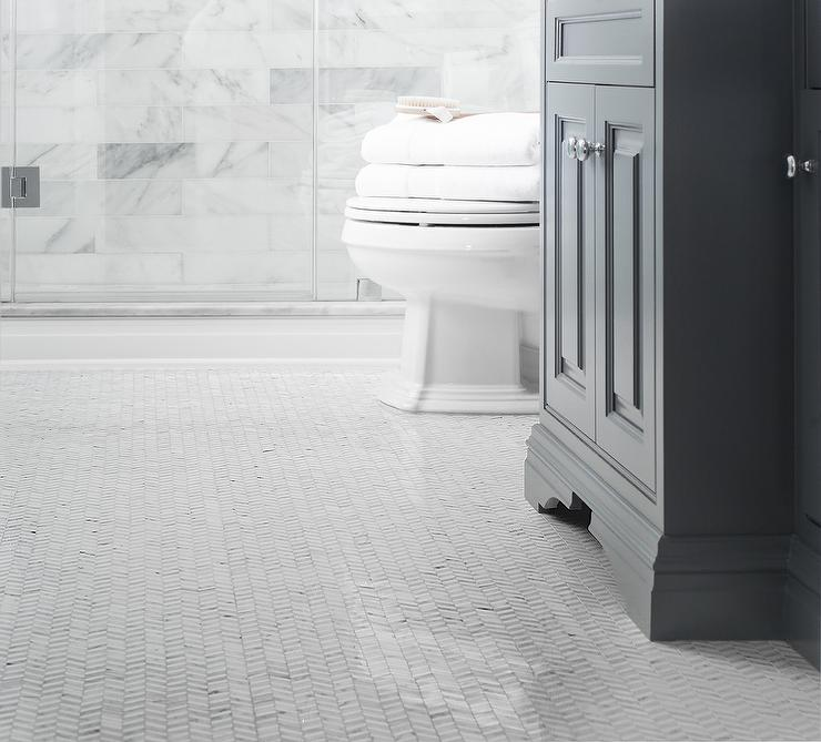 view full size. Gray Bathroom Floor Tiles Design Ideas