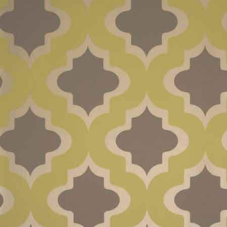 Bedroom Wallpaper Brown