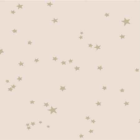 Pink And Gold Stars Wallpaper