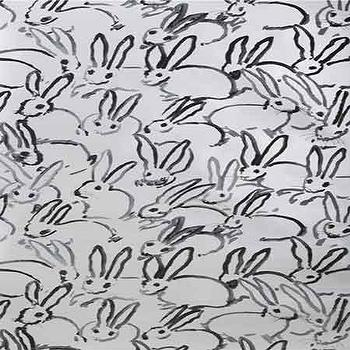 Blue Bunny Wallpaper