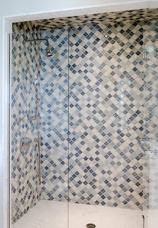 Ann Sacks Arabesque Tiles Design Ideas