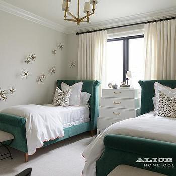 Tracy Miller Pinterest Girls Room