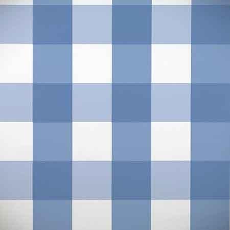 blue white plaid wallpaper