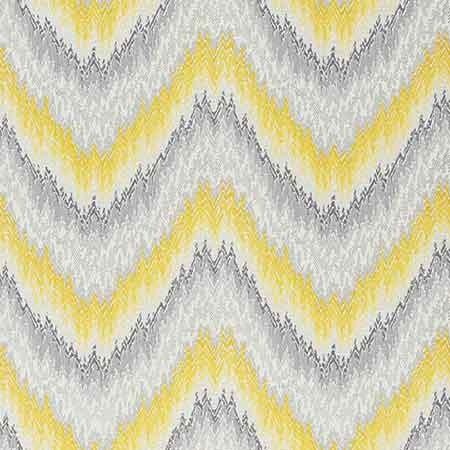 yellow and grey cadmium petit feu wallpaper