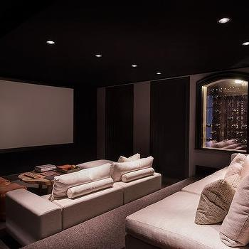 Movie Room Design Ideas
