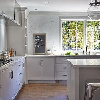Kitchen With Leaning Chalkboard View Full Size. A Rejuvenation Hood Classic  Globe ... Nice Ideas