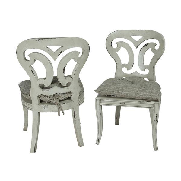 Buddha Chair I High Fashion Home