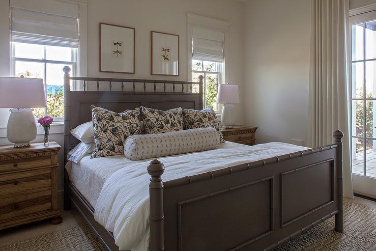 Restoration Hardware St James Panel Bed Design Ideas