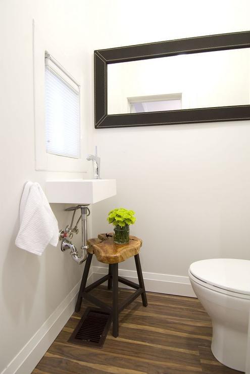 wall mount sink below window view full size