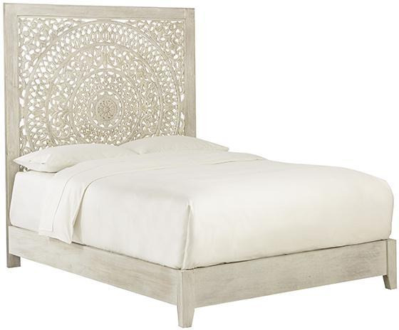 Anthropologie Lombok Bed Look For Less