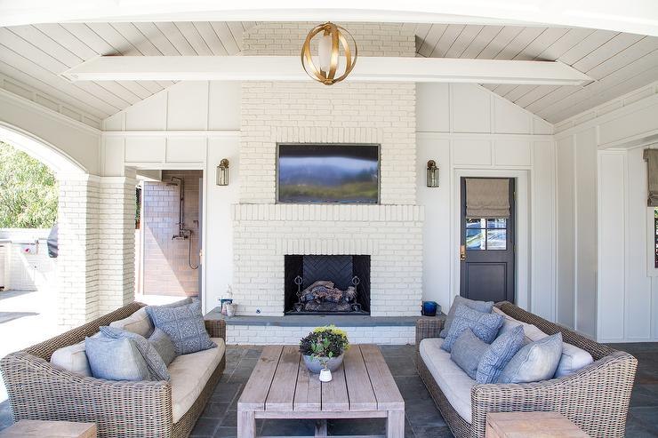 View Full Size. Dana Benson Construction   Covered Patio ...