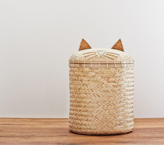Natural Emily And Meritt Cat Hamper