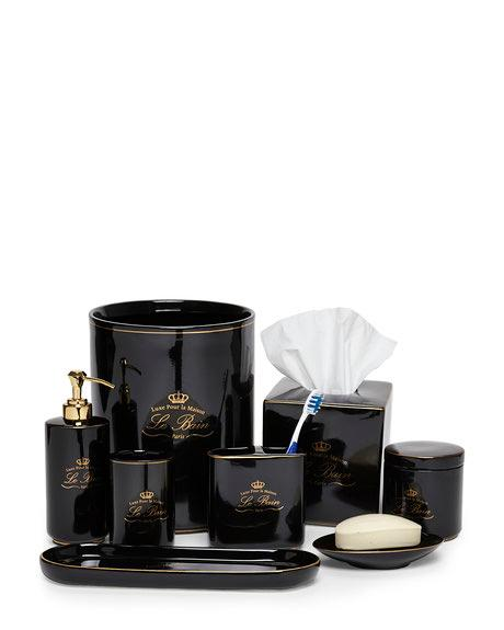 Fantastic Black Famous Maker Le Bain Bathroom Collection Home Interior And Landscaping Ologienasavecom