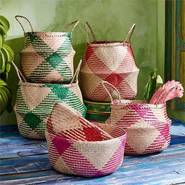 Lattice Green Rice Bowl Crate Amp Barrel
