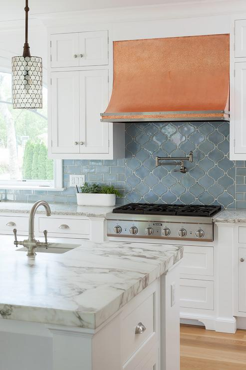 3x12 Subway Tile Kitchen