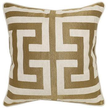 Pyar And Co Lakshya Gold Pillow