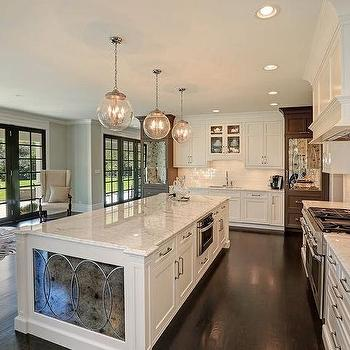 Kitchen Island Panels Home Design Inspiration Pertaining To Kitchen Island Panels Design