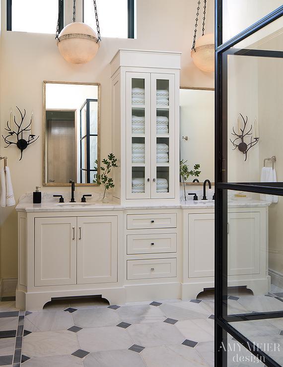 Bathroom Accessories Vaughan alabaster bathroom light design ideas