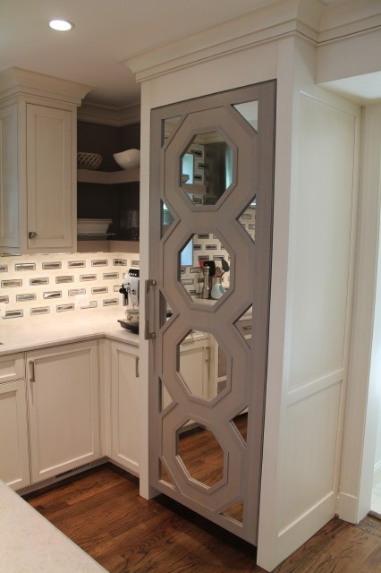 Gray Door Design Ideas