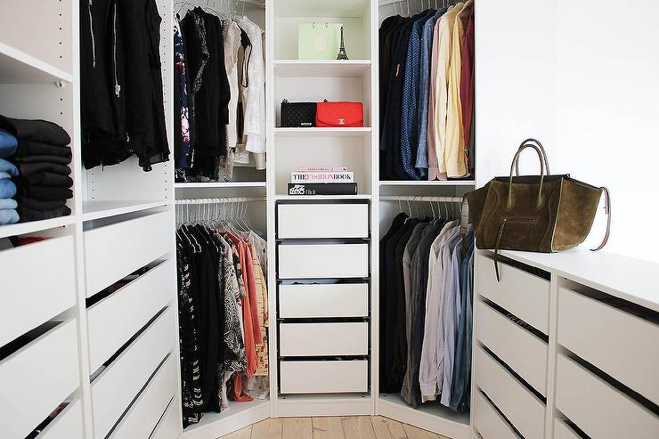 Ikea Closet Drawer System Winda 7 Furniture
